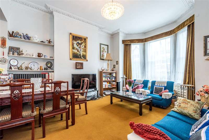7 Bedrooms Semi Detached House for sale in Tierney Road, London, SW2