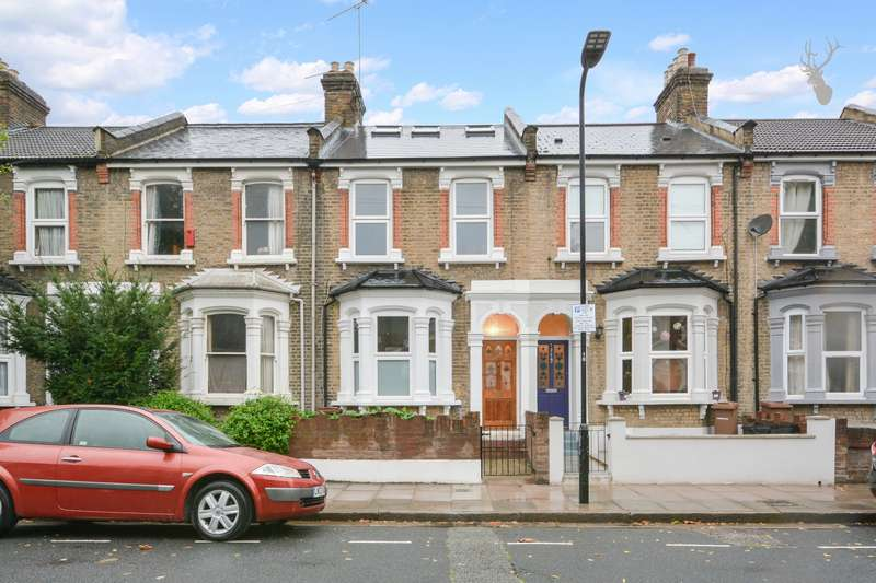 5 Bedrooms House for sale in Roding Road, Clapton, E5
