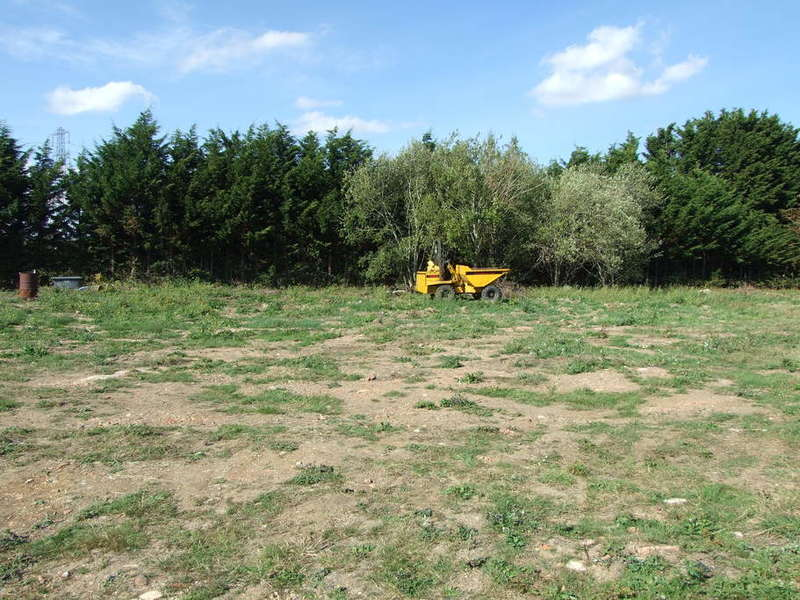 Land Commercial for sale in Lower Shelton Road, Lower Shelton, MK43