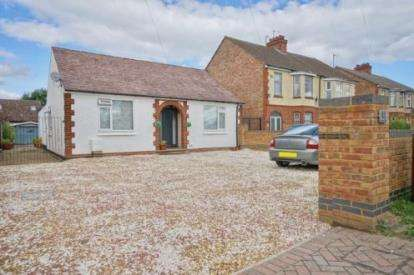3 Bedrooms Bungalow for sale in Elstow Road, Kempston, Bedford, Bedfordshire