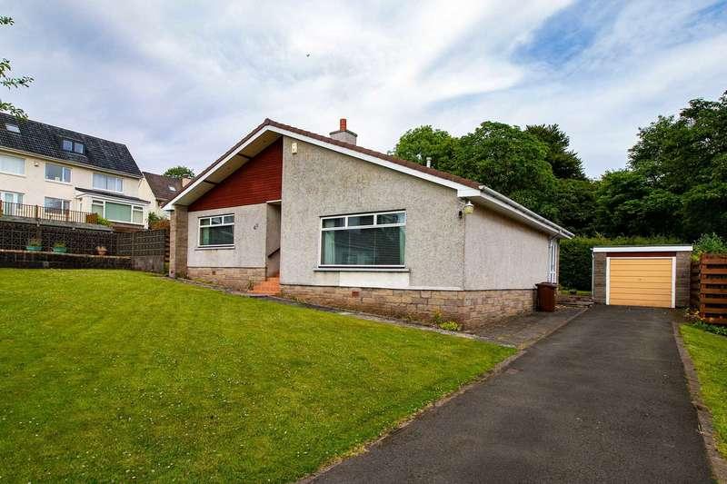 3 Bedrooms Bungalow for sale in Belmont Road, Kilmacolm