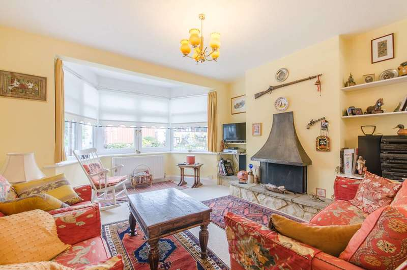 3 Bedrooms House for sale in Upwood Road, Lee, SE12