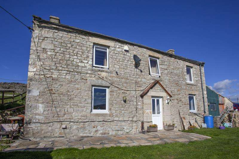 3 Bedrooms Detached House for sale in Spital Grange , Bowes, Barnard Castle, County Durham