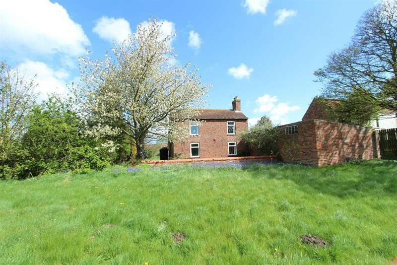 4 Bedrooms Detached House for sale in Churchill Road, North Somercotes