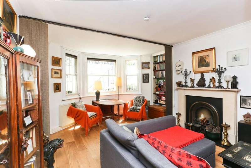 1 Bedroom Apartment Flat for sale in Comeragh Road, West Kensington