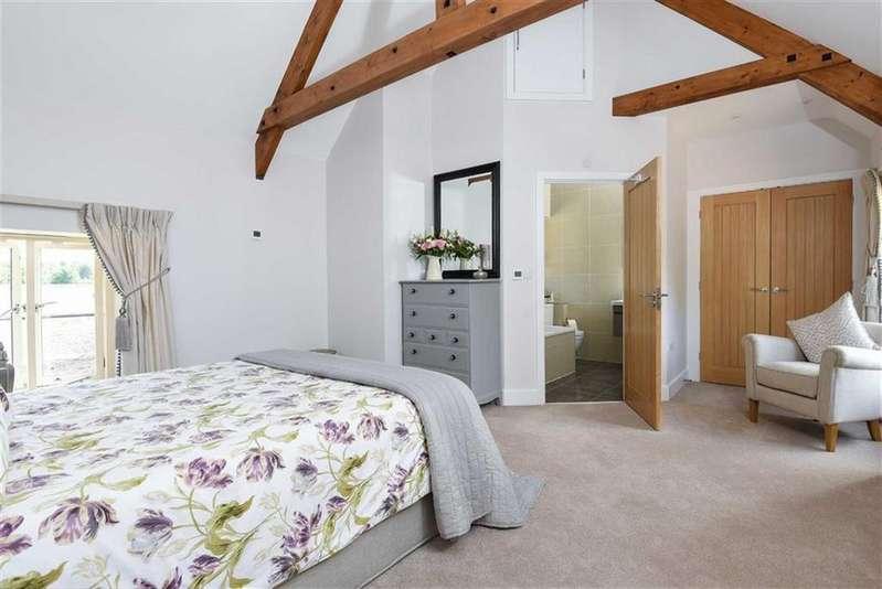 2 Bedrooms Barn Conversion Character Property for sale in Churston Court Farm, Church Road, Churston Ferrers, Devon, TQ5