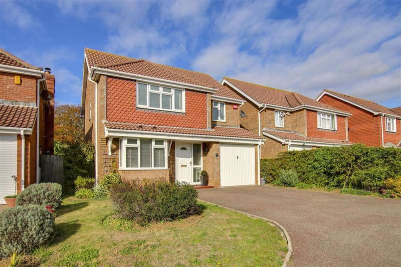 4 Bedrooms House for sale in Aquila Park, Seaford