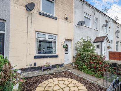 2 Bedrooms Terraced House for sale in Worsley Road North, Worsley, Manchester, Greater Manchester