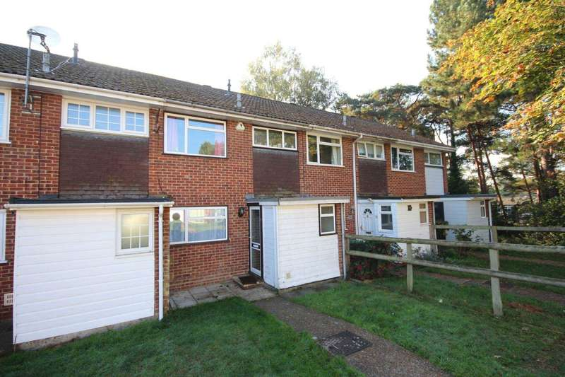 3 Bedrooms Terraced House for sale in Holland Pines, Bracknell