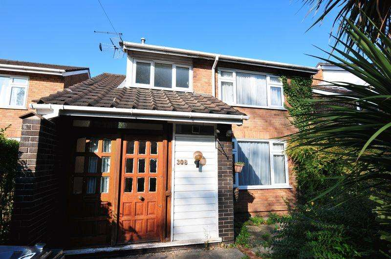 3 Bedrooms Detached House for sale in Wick Road, Brislington, Bristol, BS4