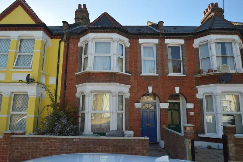 3 Bedrooms Terraced House for sale in Gloucester Road, London, N17