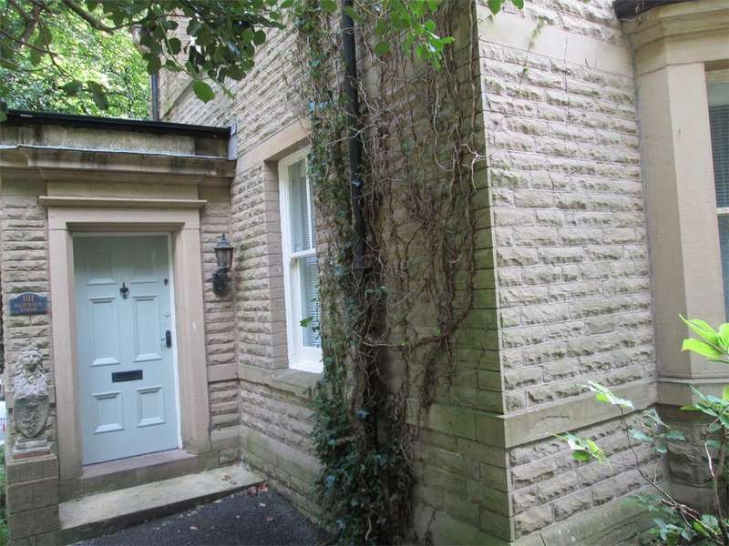 5 Bedrooms Detached House for sale in Reinwood Road, HUDDERSFIELD, West Yorkshire