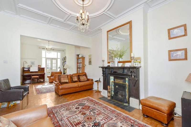 4 Bedrooms Terraced House for sale in Overdale Road, London