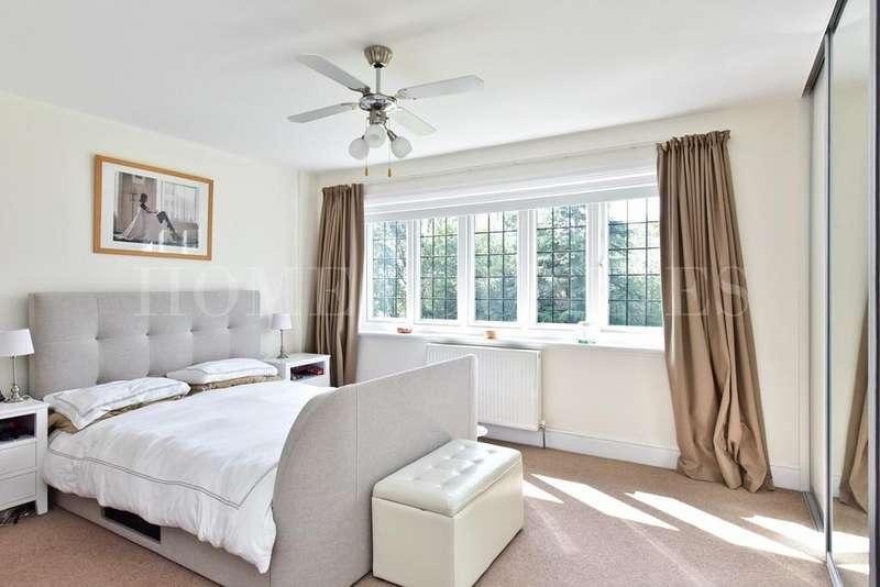 2 Bedrooms Apartment Flat for sale in Mutton Lane, Potters Bar, EN6