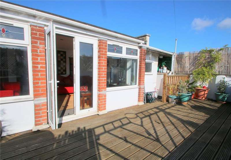 3 Bedrooms Apartment Flat for sale in British Road, Bedminster, BRISTOL, BS3