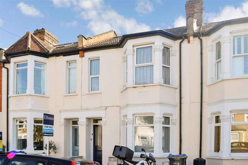1 Bedroom Flat for sale in Dryden Road, Wimbledon