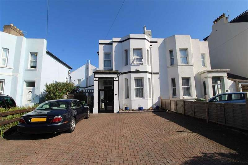 4 Bedrooms Terraced House for sale in Bohemia Road, St Leonards-on-sea, East Sussex