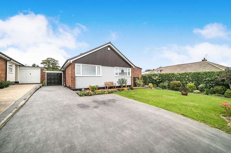 3 Bedrooms Detached Bungalow for sale in Willow Court, Ryton, NE40