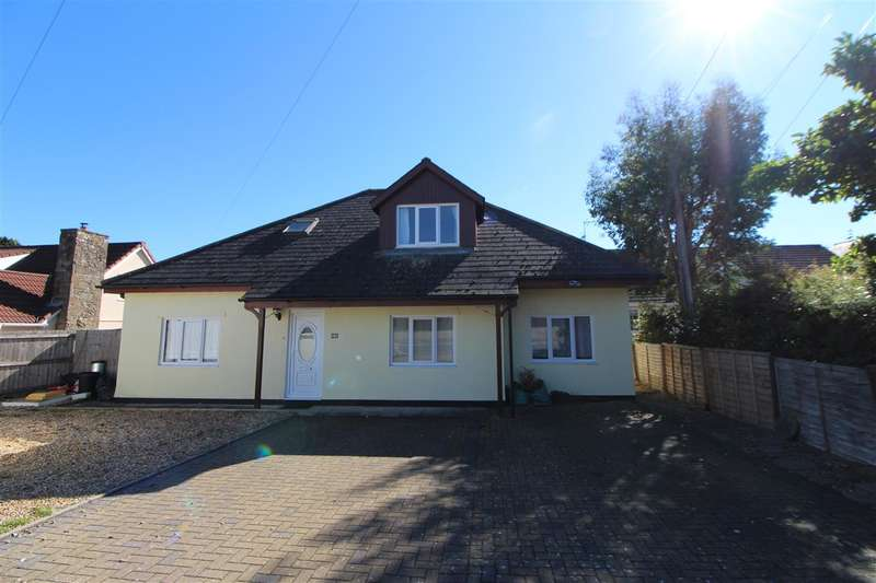 4 Bedrooms Detached House for sale in Main Road, Portskewett
