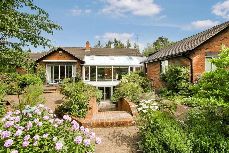 6 Bedrooms Detached House for sale in The Park, Cheltenham