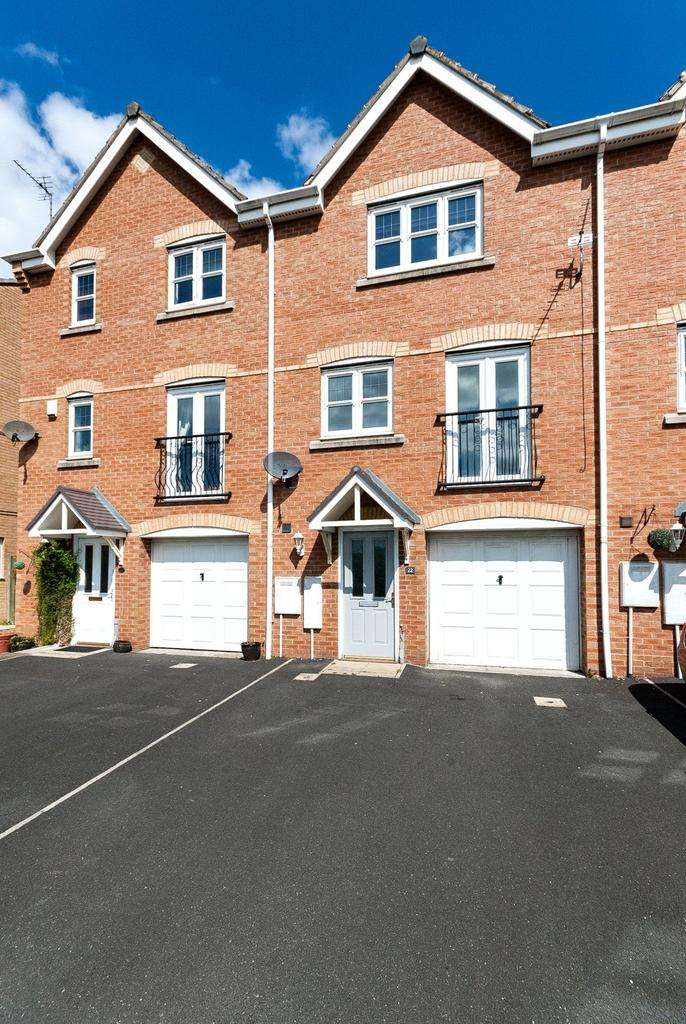 4 Bedrooms House for sale in Fairfield Grove, Murton, Seaham, Co Durham, SR7