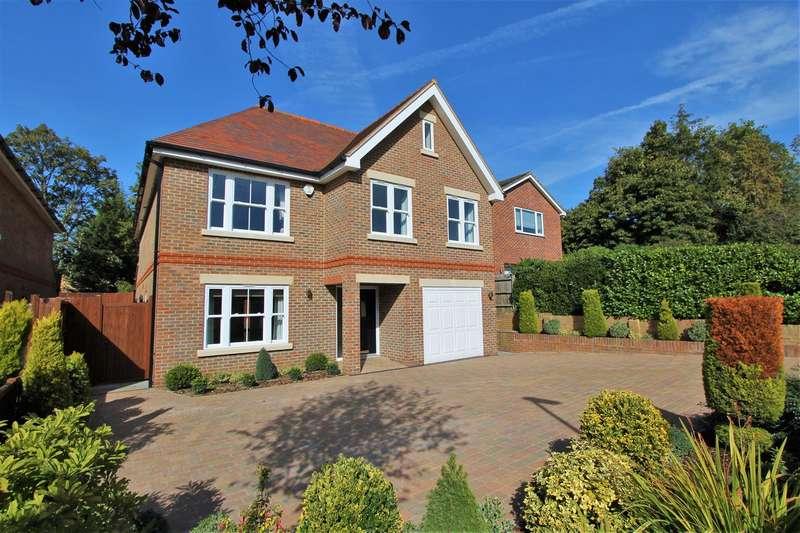 6 Bedrooms Property for sale in Kildonan Close, Watford