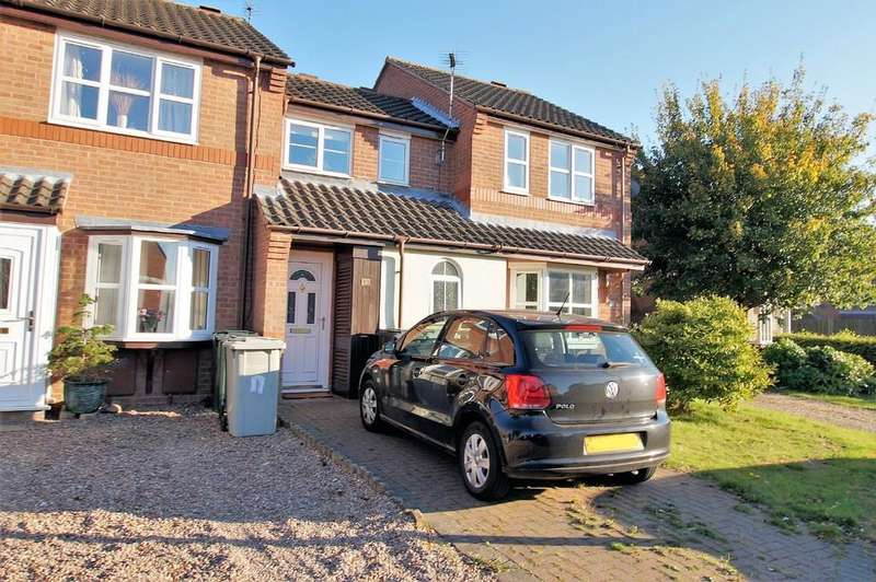 1 Bedroom Town House for sale in College Close, Horncastle