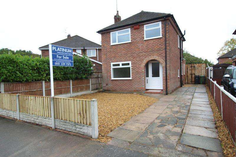 3 Bedrooms Detached House for sale in Woodbank Road, Whitby