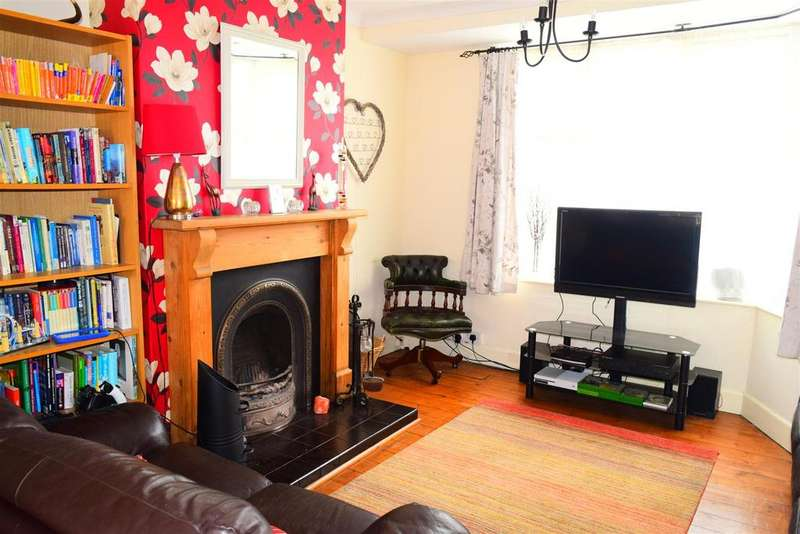 3 Bedrooms House for sale in Christchurch Road, Northampton