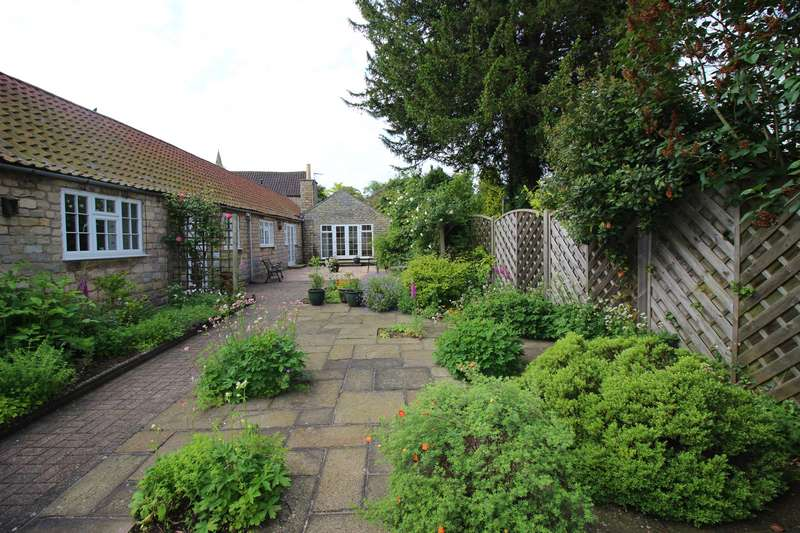 3 Bedrooms Property for sale in Manor Barn , Welby , Grantham