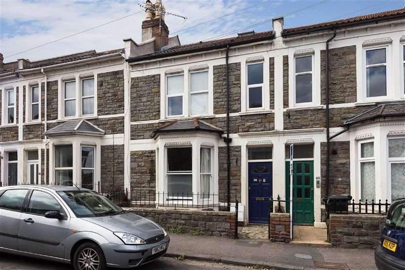 5 Bedrooms Terraced House for sale in Seymour Road, Bishopston