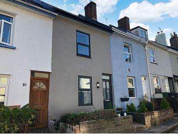 3 Bedrooms Terraced House for sale in Oakfield Street, Exeter - STUDENT PROPERTY 1,440 P/M
