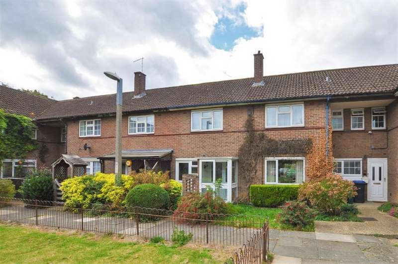 4 Bedrooms Terraced House for sale in Quarry Spring, Harlow