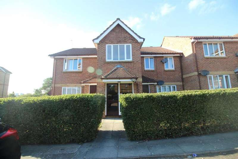 1 Bedroom Apartment Flat for sale in Waterloo Rise, Reading