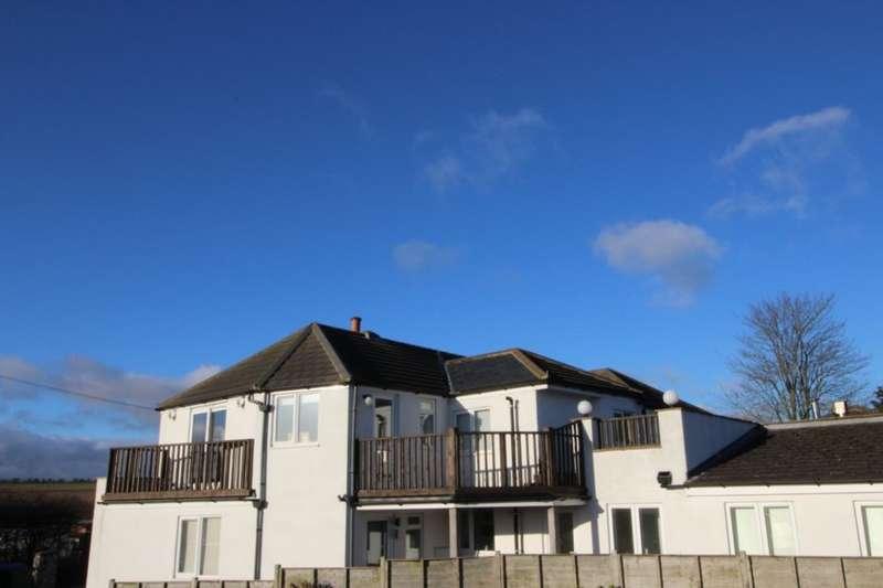 4 Bedrooms Semi Detached House for sale in Grindale, Bridlington, YO16