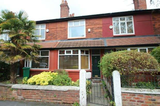 2 Bedrooms Terraced House for sale in School Lane, Manchester