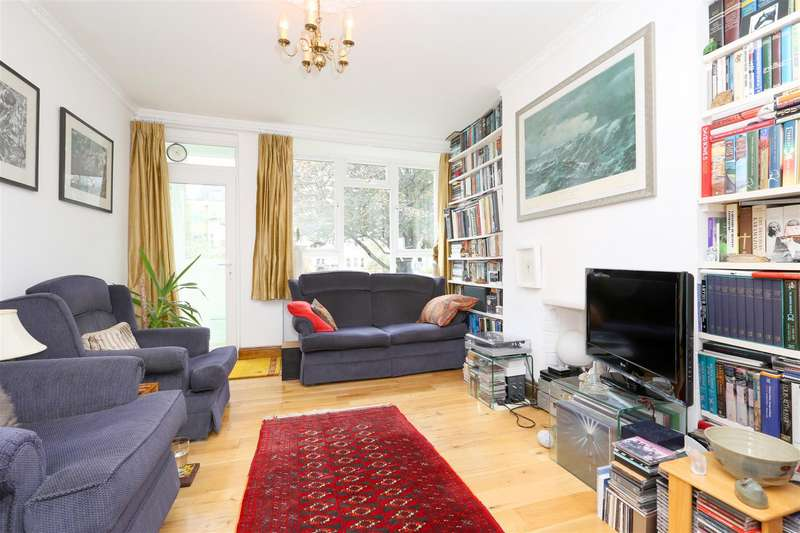 2 Bedrooms Flat for sale in Albion Road, London