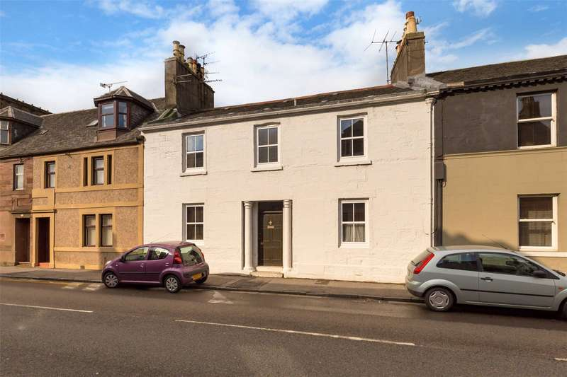 4 Bedrooms House for sale in 28 Cassillis Road, Maybole, South Ayrshire, KA19