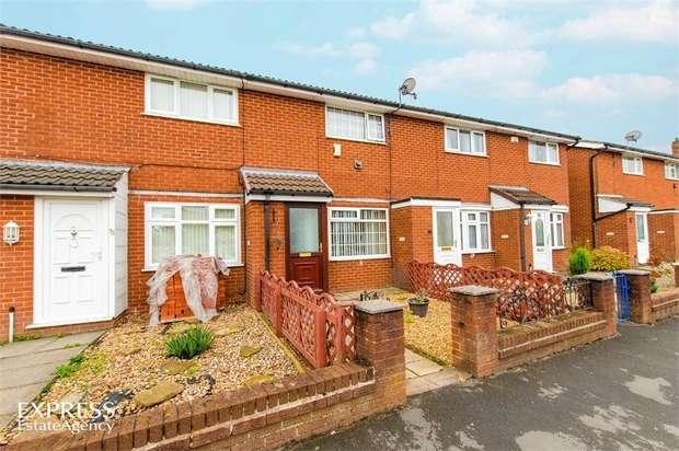 2 Bedrooms Terraced House for sale in Sandy Lane, Skelmersdale, Lancashire