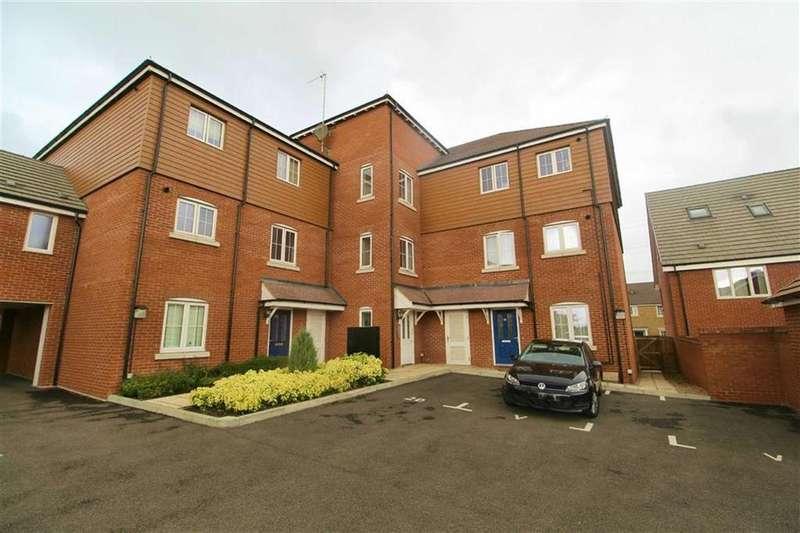 2 Bedrooms Apartment Flat for sale in Copia Crescent, Leighton Buzzard, LU7