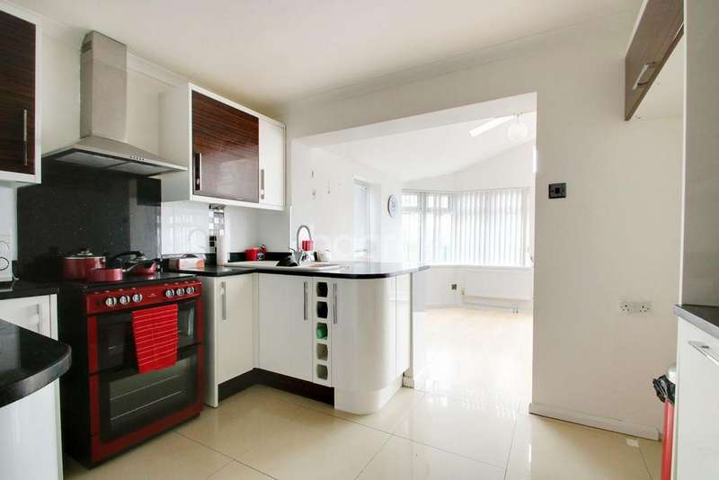 4 Bedrooms Detached House for sale in St Osyth