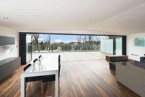 5 Bedrooms Flat for sale in Cholmeley Park, Highgate Village, London, N6