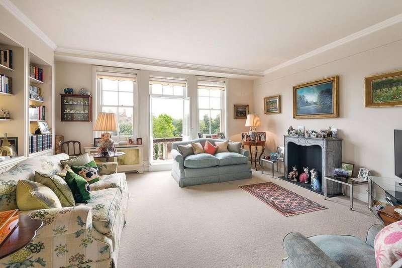 2 Bedrooms Maisonette Flat for sale in Cheyne Place, Chelsea, London, SW3