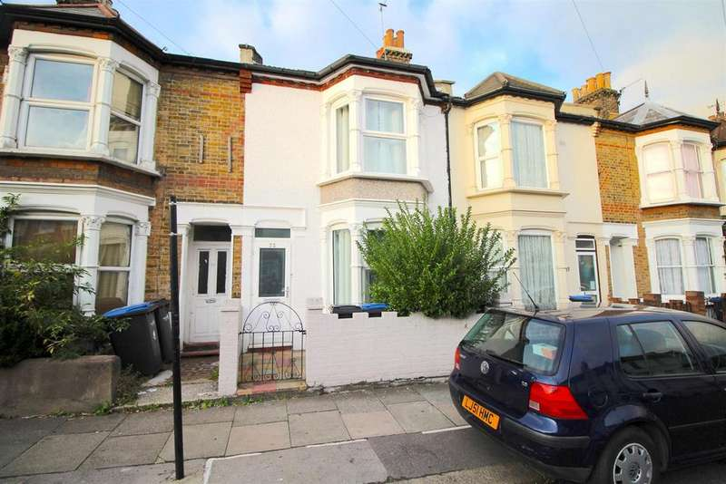5 Bedrooms House for sale in Bury Street, London