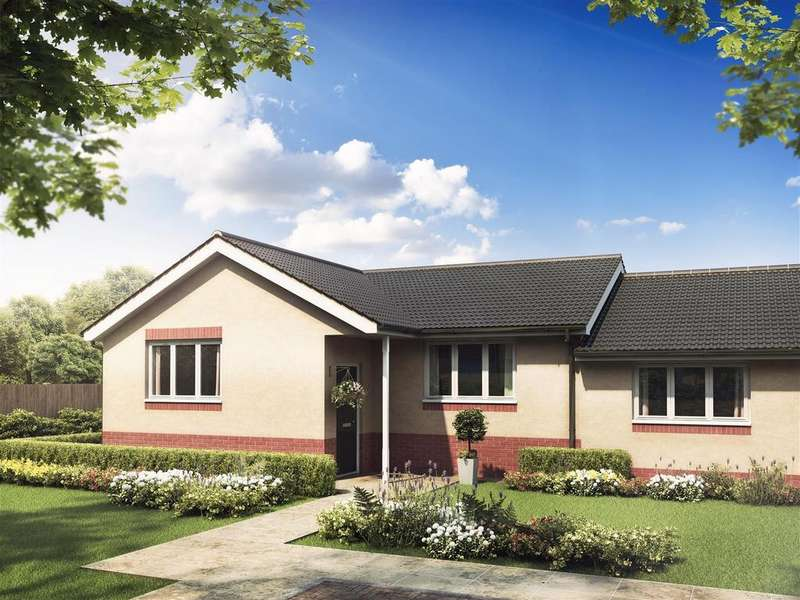2 Bedrooms Bungalow for sale in Jura, Ouston