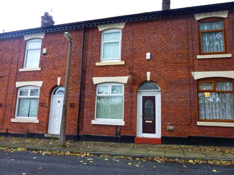 2 Bedrooms Terraced House for sale in Kershaw Street, Heywood, Lancashire, OL10