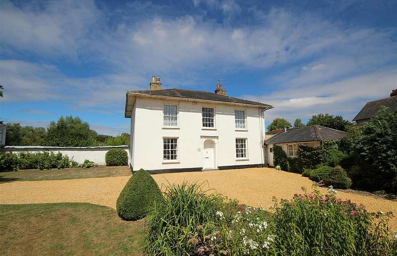 Property for sale in North Street, Wilton, Salisbury