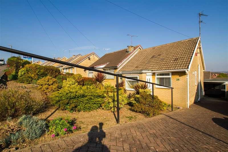 2 Bedrooms Bungalow for sale in Benton Way, Rotherham