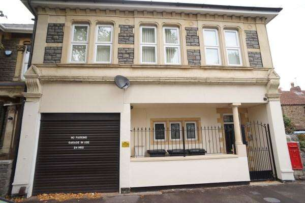 1 Bedroom Apartment Flat for sale in Staple Hill Road, Fishponds, Bristol, BS16 5AB
