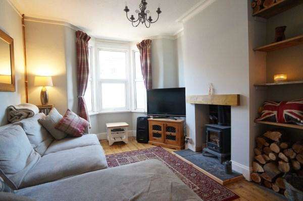 2 Bedrooms House for sale in Lawn Road, Fishponds, Bristol, BS16 5BA